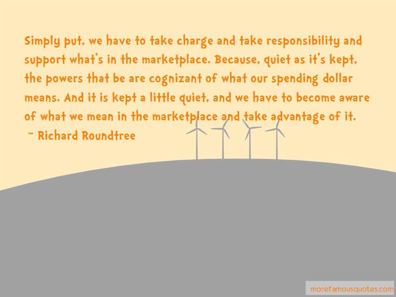 Richard Roundtree Quotes