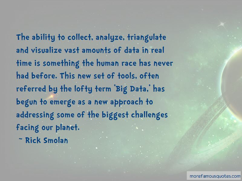 Rick Smolan Quotes Pictures 2