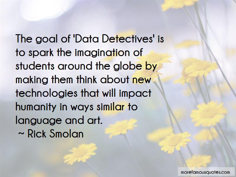 Rick Smolan Quotes