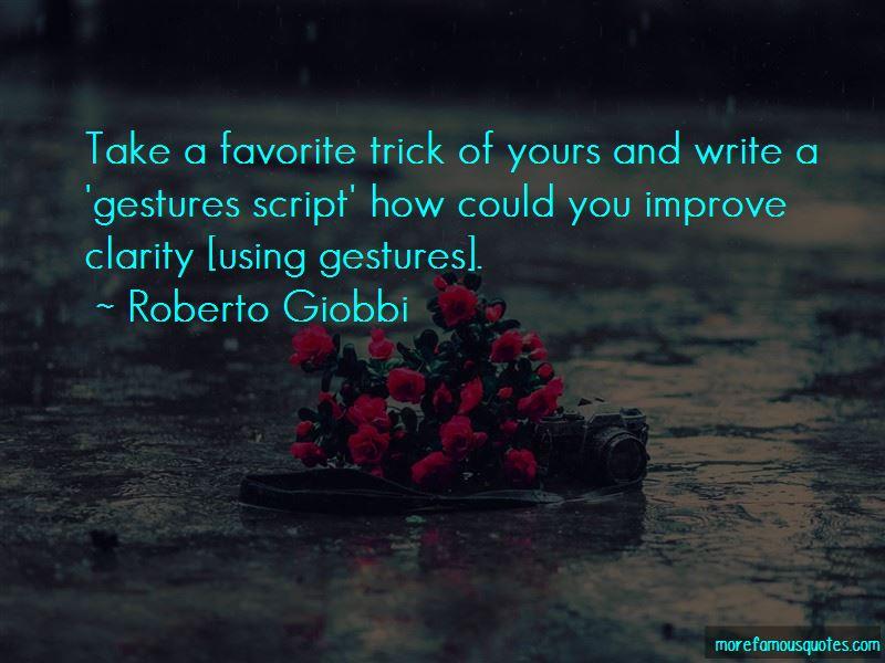Roberto Giobbi Quotes Pictures 2