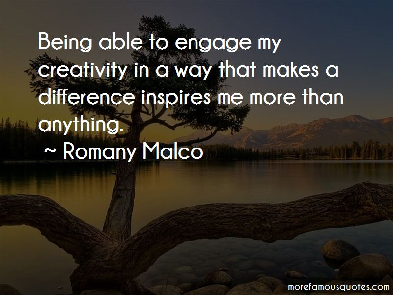 Romany Malco Quotes Pictures 3