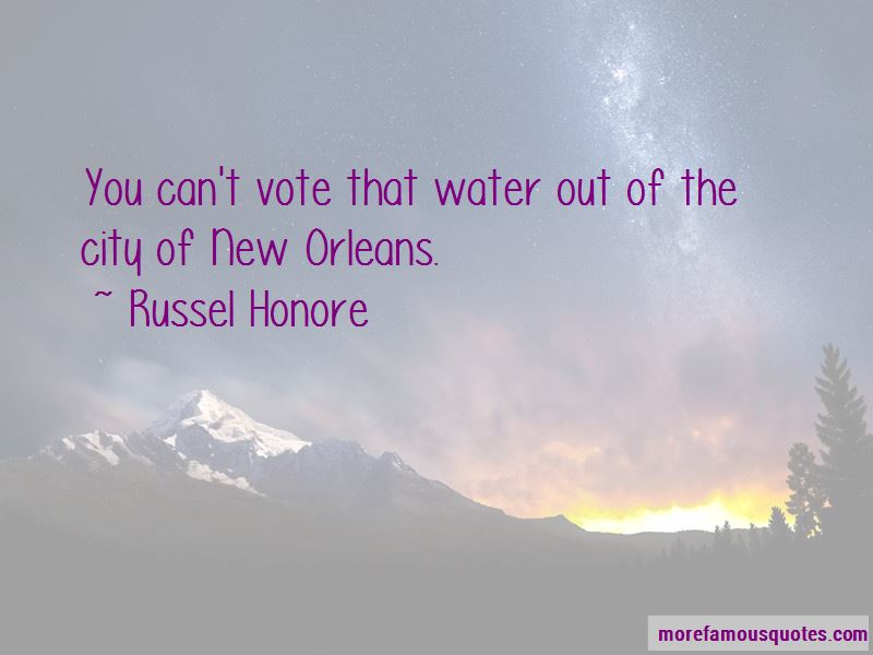 Russel Honore Quotes Pictures 2