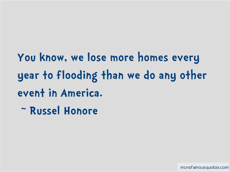 Russel Honore Quotes Pictures 3