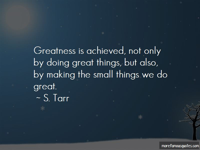 S. Tarr Quotes Pictures 3