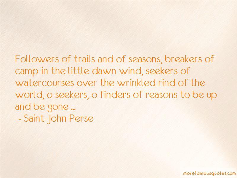 Saint-John Perse Quotes Pictures 3