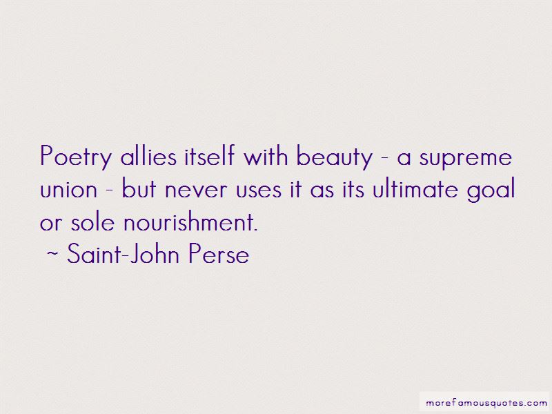 Saint-John Perse Quotes Pictures 4