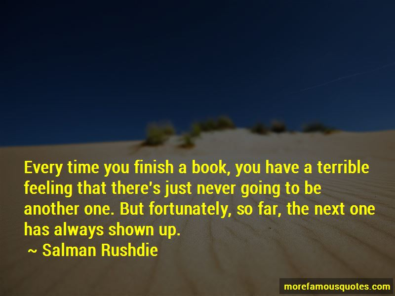 Salman Rushdie Quotes Pictures 2