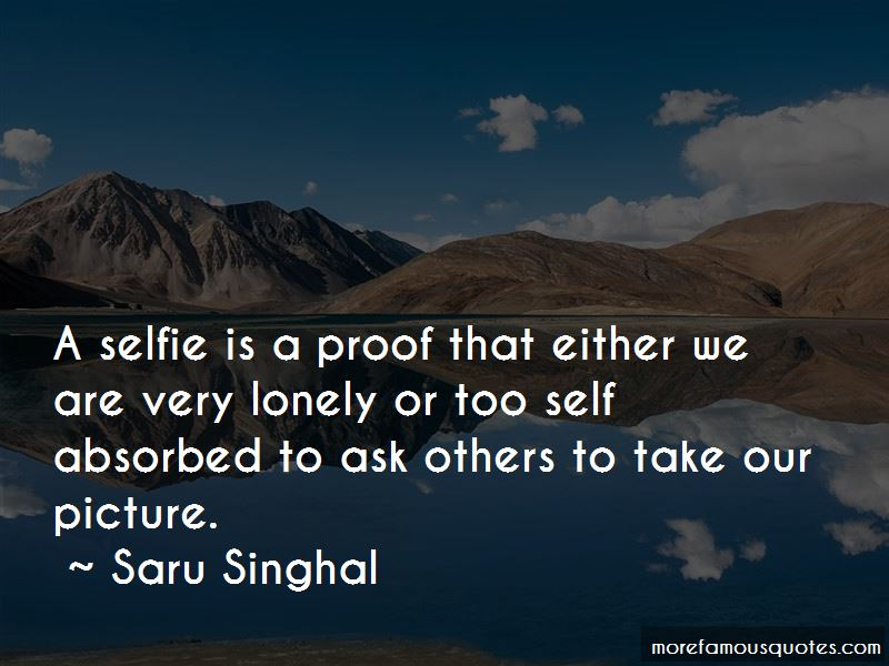 Saru Singhal Quotes Pictures 3
