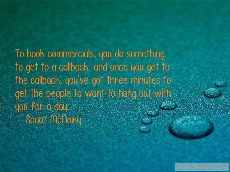 Scoot McNairy Quotes Pictures 2