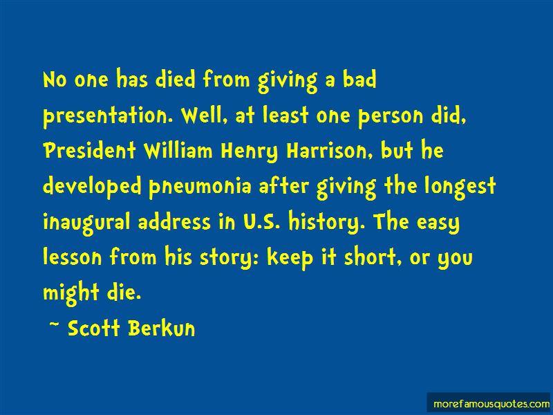 Scott Berkun Quotes Pictures 2