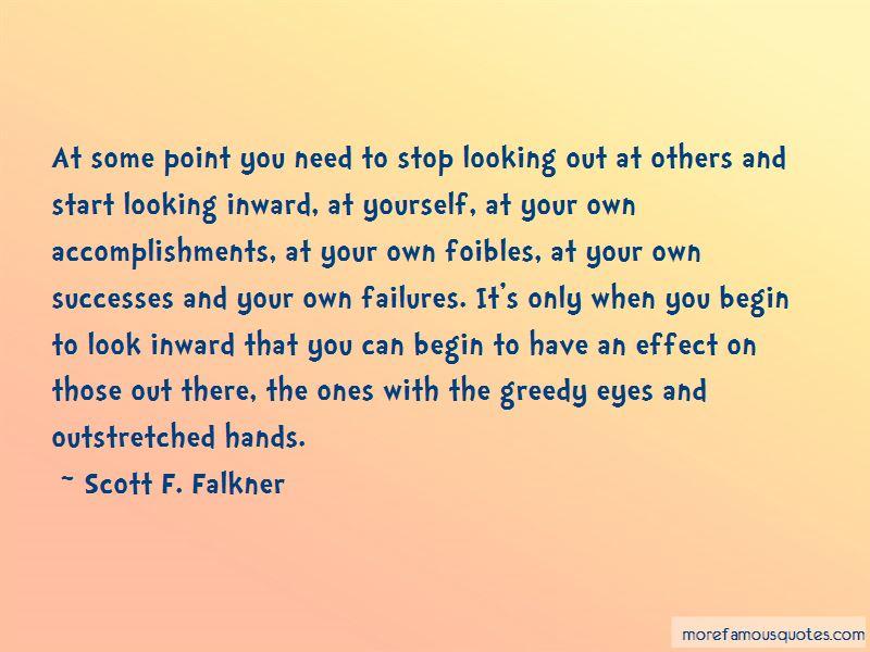 Scott F. Falkner Quotes