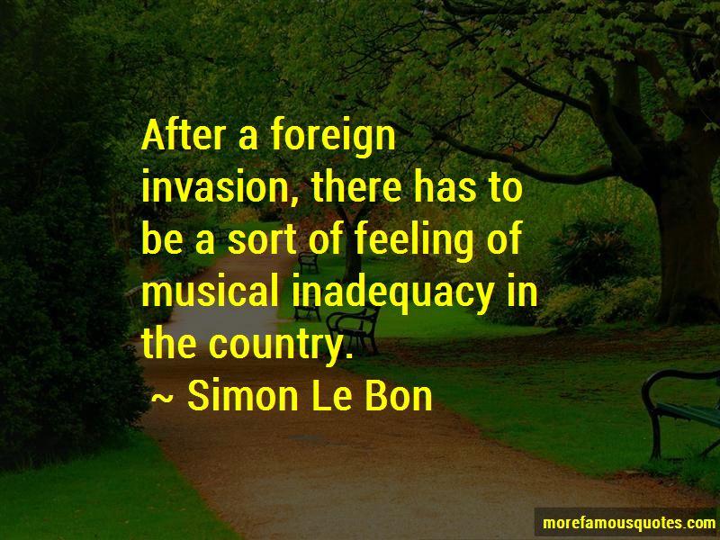 Simon Le Bon Quotes Pictures 2