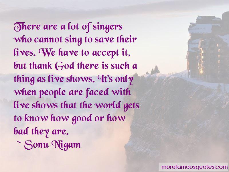 Sonu Nigam Quotes Pictures 4