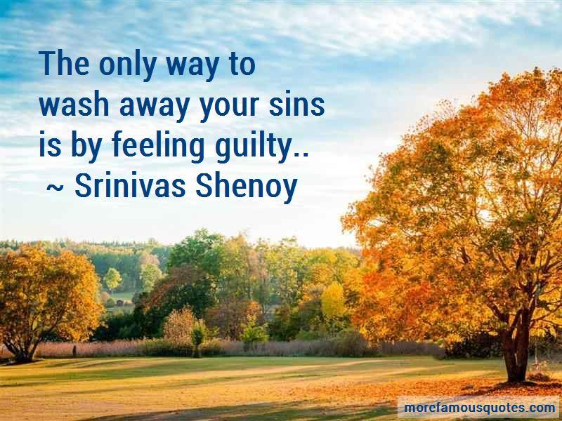 Srinivas Shenoy Quotes Pictures 2