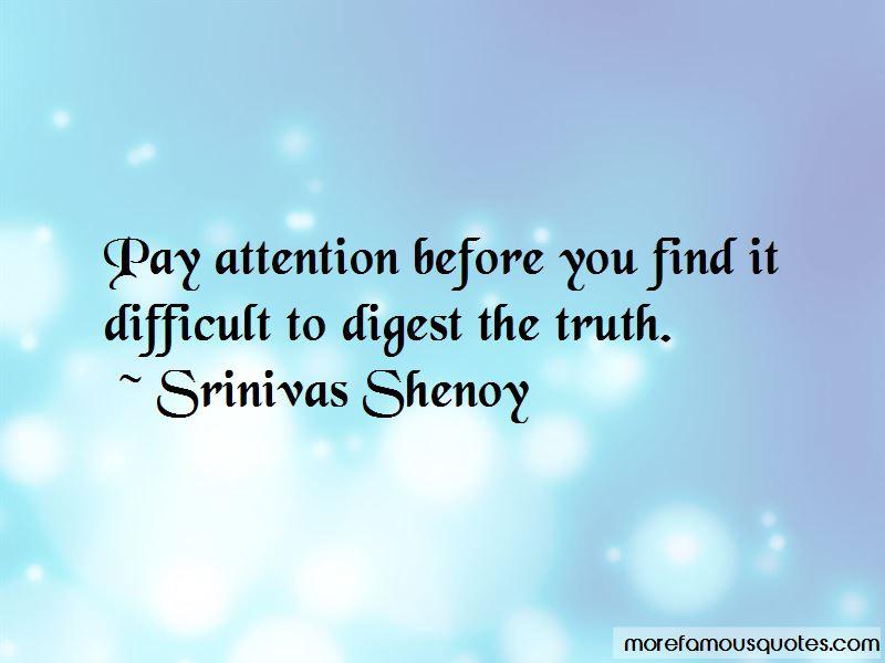 Srinivas Shenoy Quotes Pictures 3