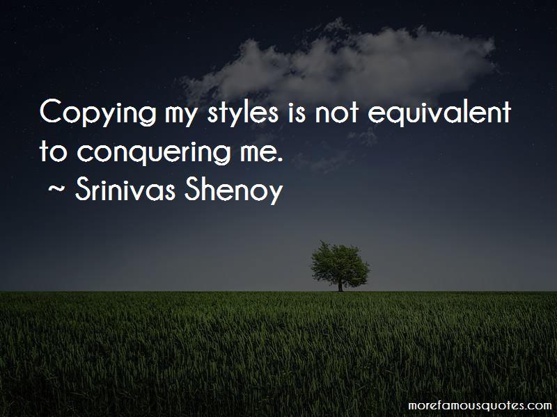 Srinivas Shenoy Quotes Pictures 4