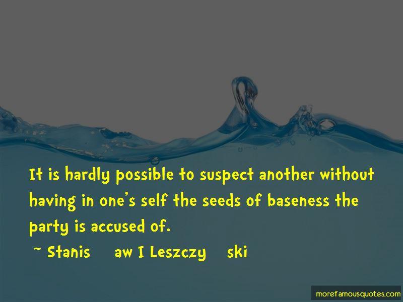 Stanislaw I Leszczynski Quotes Pictures 3