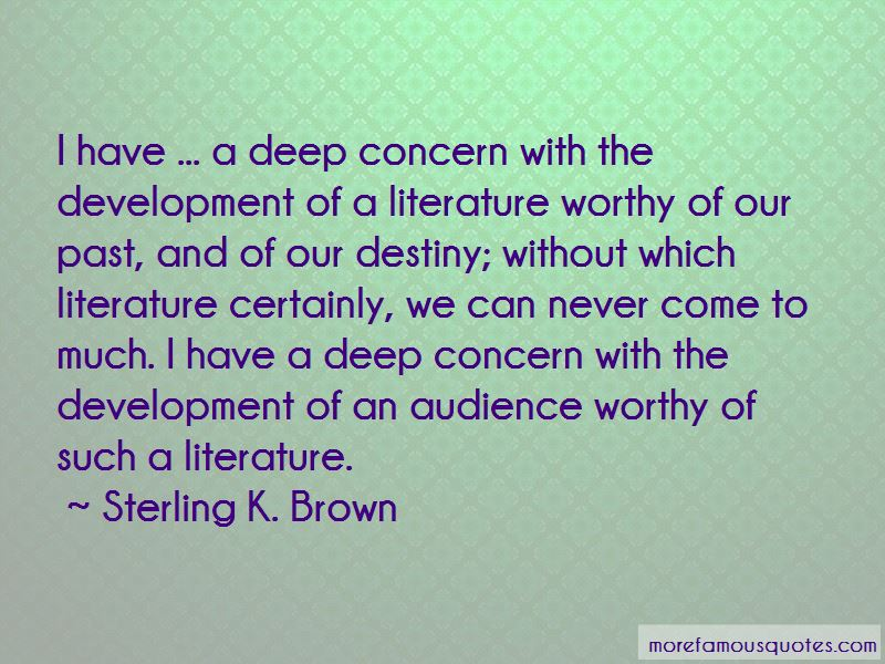 Sterling K. Brown Quotes Pictures 2