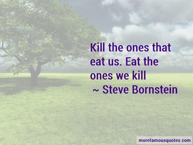Steve Bornstein Quotes
