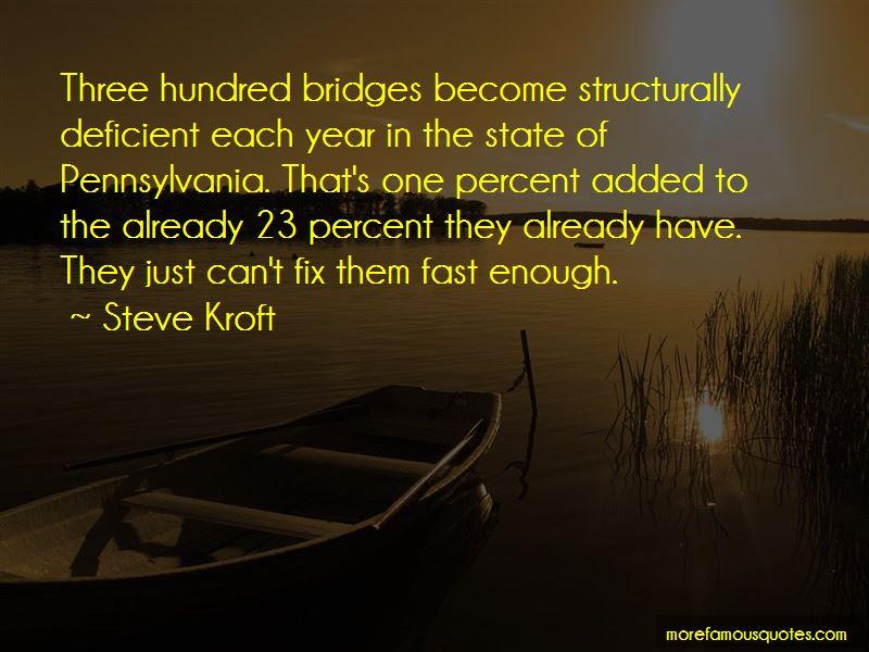 Steve Kroft Quotes Pictures 4