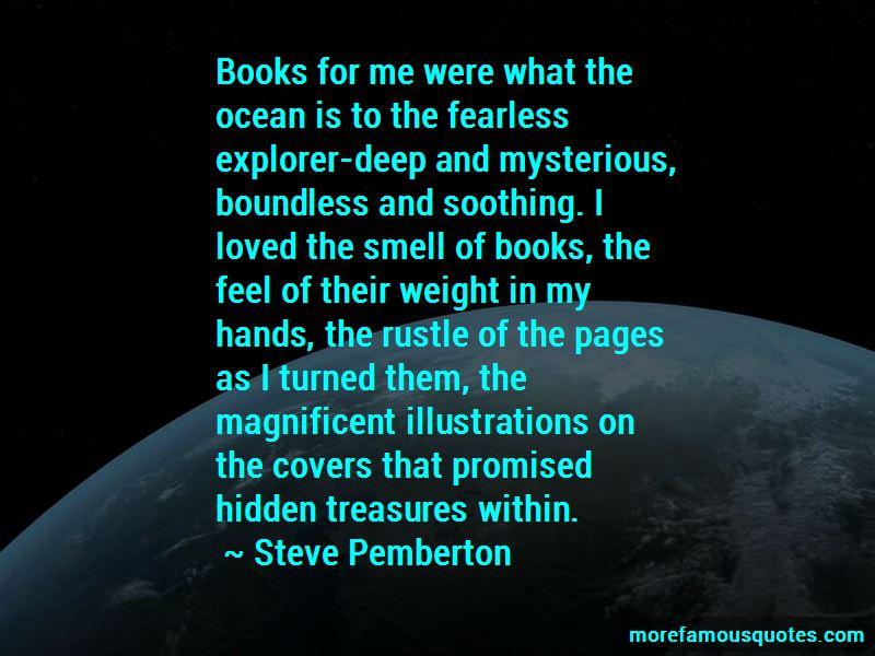 Steve Pemberton Quotes Pictures 4
