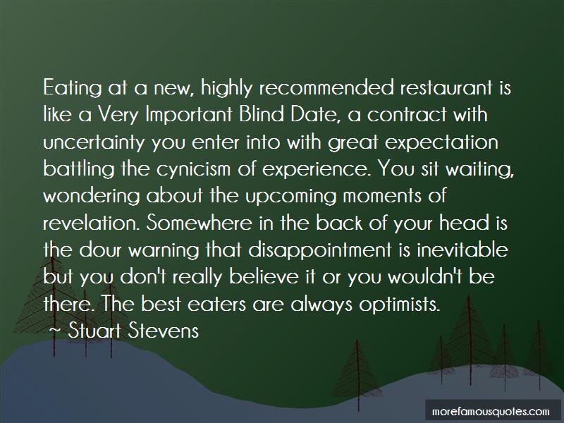 Stuart Stevens Quotes Pictures 2