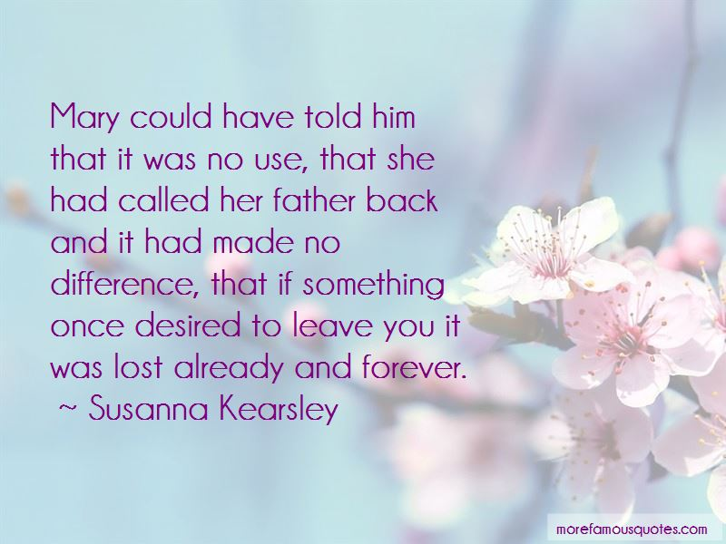 Susanna Kearsley Quotes Pictures 2