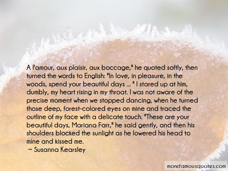Susanna Kearsley Quotes Pictures 4