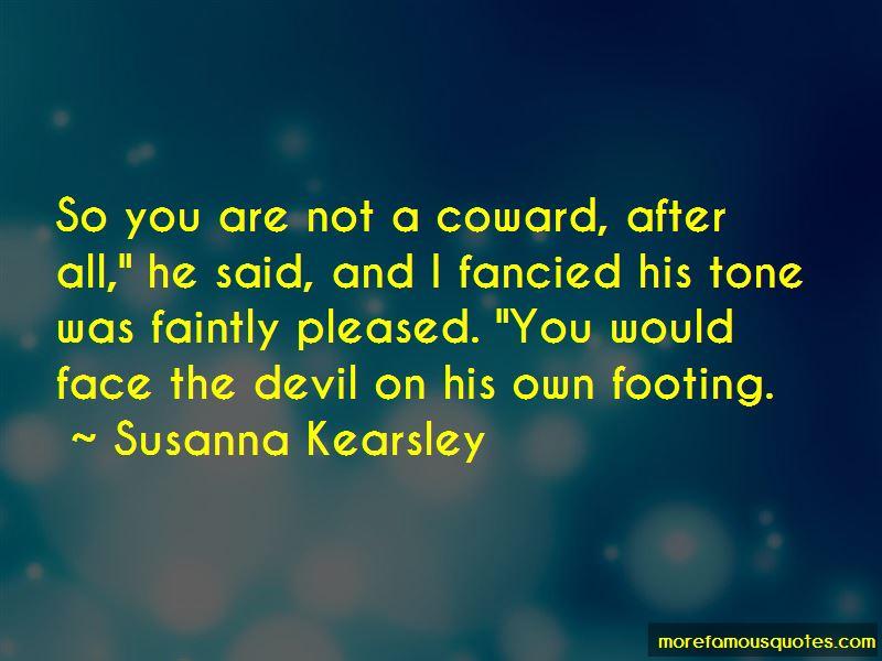 Susanna Kearsley Quotes
