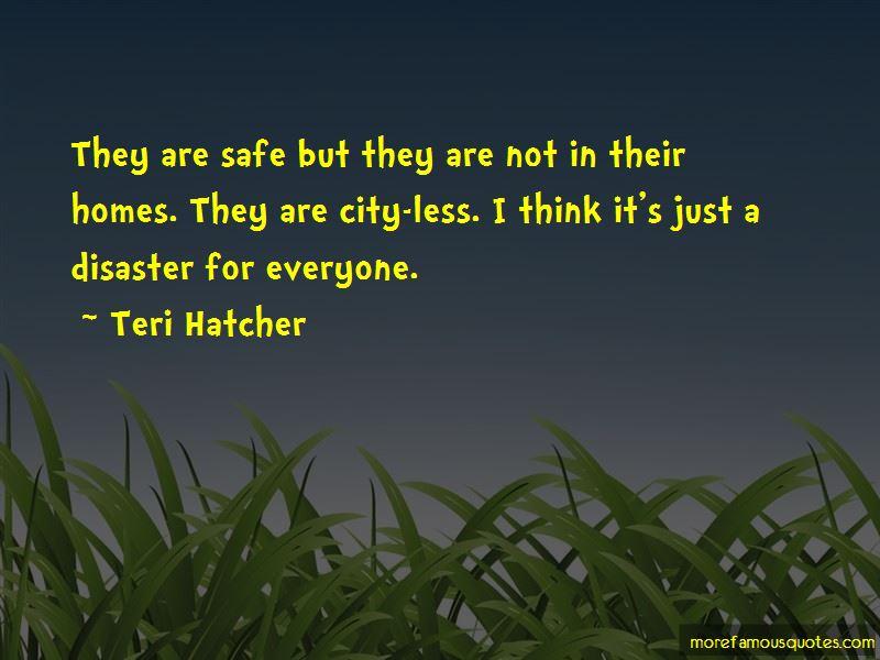 Teri Hatcher Quotes Pictures 2