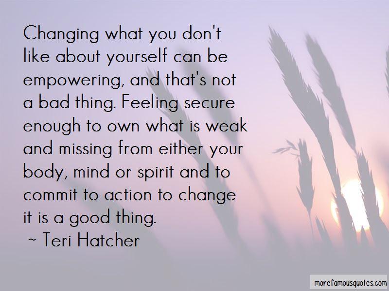 Teri Hatcher Quotes Pictures 3
