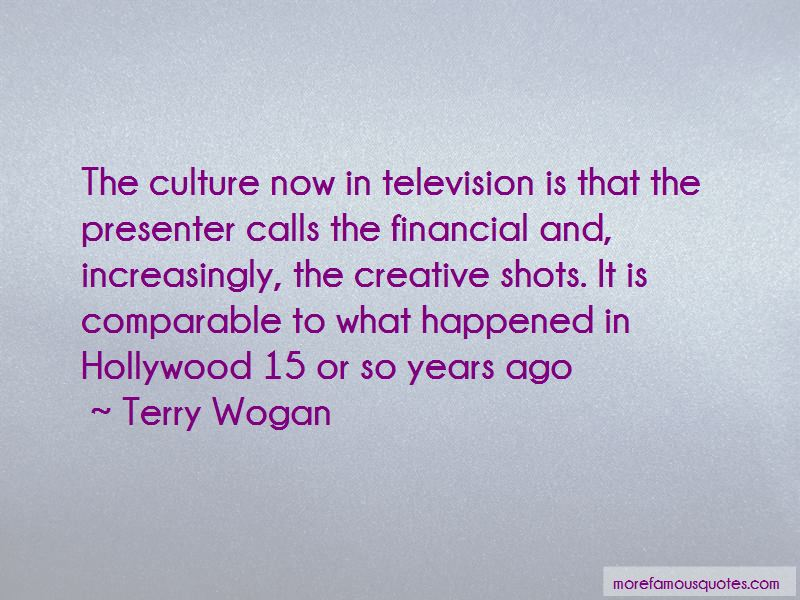 Terry Wogan Quotes Pictures 2