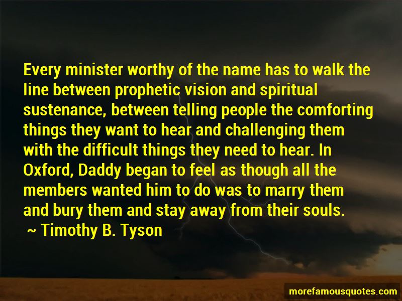 Timothy B. Tyson Quotes Pictures 2