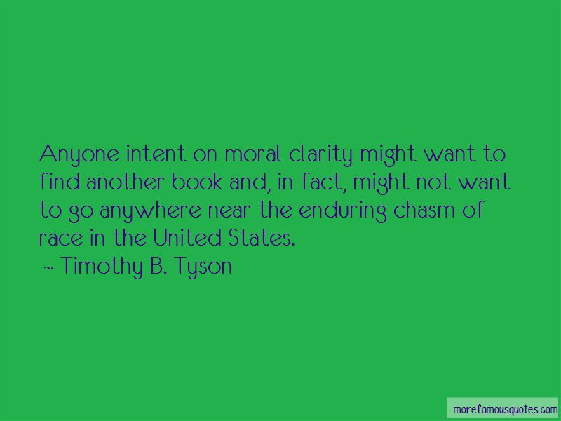 Timothy B. Tyson Quotes Pictures 3