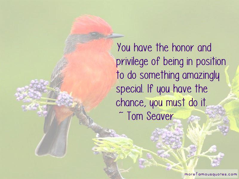 Tom Seaver Quotes Pictures 3