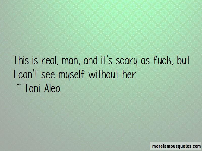 Toni Aleo Quotes Pictures 3