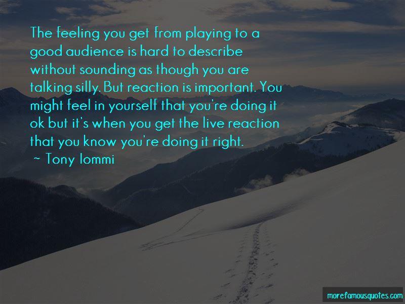 Tony Iommi Quotes Pictures 3
