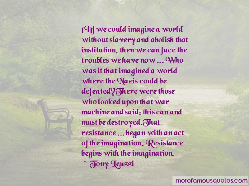 Tony Leuzzi Quotes Pictures 2