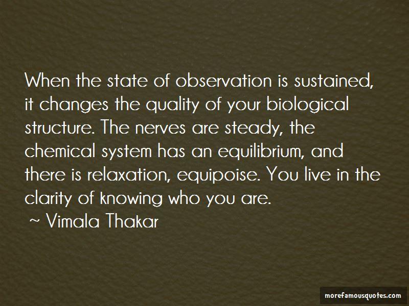 Vimala Thakar Quotes