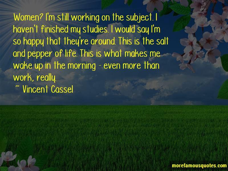 Vincent Cassel Quotes Pictures 3