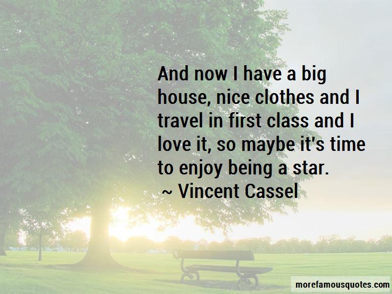 Vincent Cassel Quotes Pictures 4