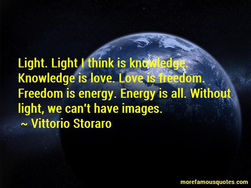 Vittorio Storaro Quotes Pictures 2