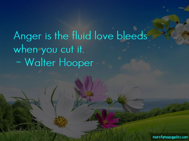Walter Hooper Quotes Pictures 2