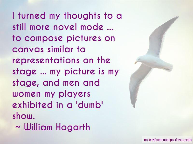 William Hogarth Quotes Pictures 2