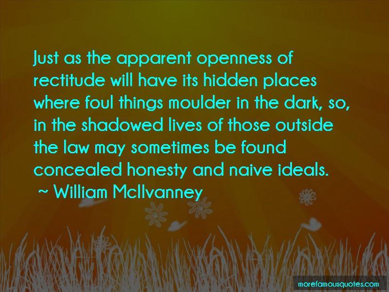 William McIlvanney Quotes Pictures 3