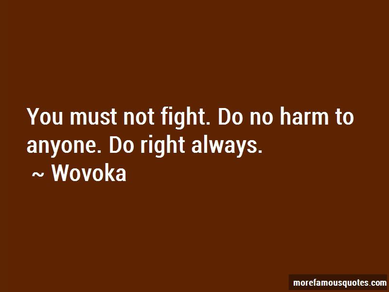 Wovoka Quotes Pictures 2