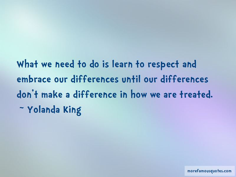 Yolanda King Quotes Pictures 2