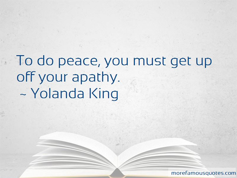 Yolanda King Quotes Pictures 4
