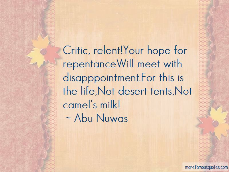 Abu Nuwas Quotes Pictures 3