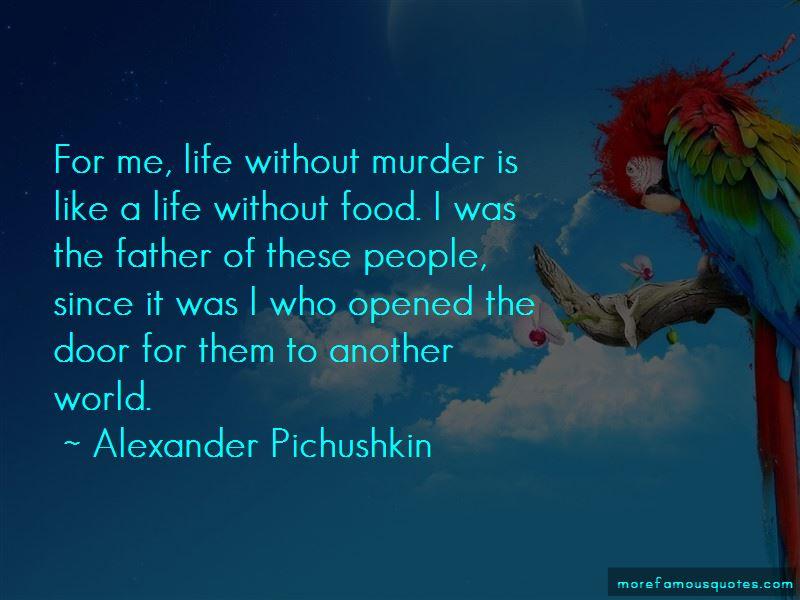 Alexander Pichushkin Quotes Pictures 2